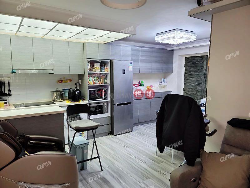 HK$ 5.8M | Block 8 Beverly Garden Sai Kung Block 8 Beverly Garden | 3 bedroom Low Floor Flat for Sale