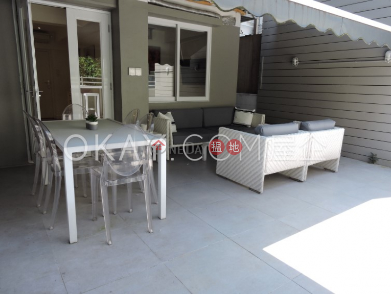 Property Search Hong Kong | OneDay | Residential | Rental Listings, Charming 1 bedroom with terrace | Rental