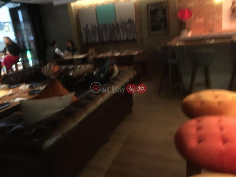 奧公館酒店 (Ovolo 286) 上環|搵地(OneDay)(4)