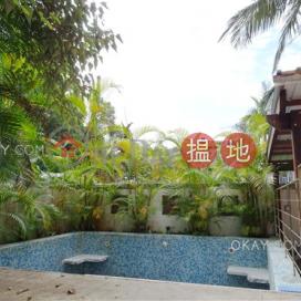6房3廁,連租約發售,連車位,獨立屋《坑尾頂村出售單位》|孟公屋村(Mang Kung Uk Village)出售樓盤 (OKAY-S368906)_0