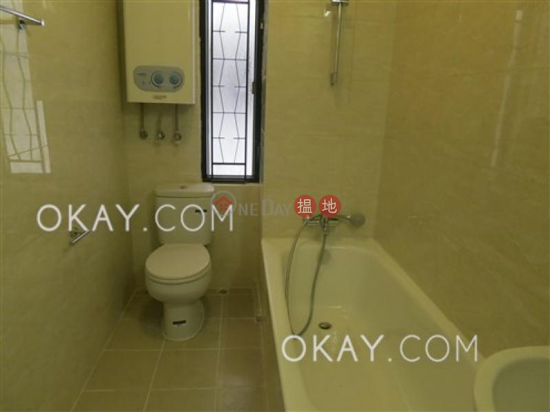 香港搵樓 租樓 二手盤 買樓  搵地   住宅出租樓盤-3房2廁,實用率高,露台藍塘道89 號出租單位