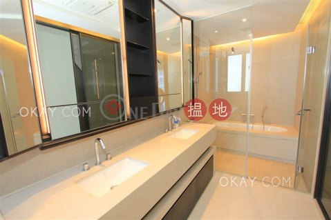 Luxurious 4 bed on high floor with rooftop & balcony | Rental|Mount Pavilia Block D(Mount Pavilia Block D)Rental Listings (OKAY-R383451)_0