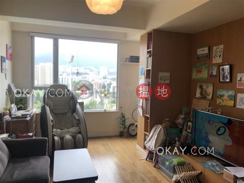 Tasteful 2 bedroom on high floor | For Sale|Ashfield House Stage 2(Ashfield House Stage 2)Sales Listings (OKAY-S384720)_0