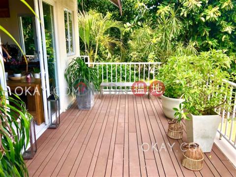 4房2廁,連車位,露台,獨立屋《五塊田村屋出售單位》|五塊田村屋(Ng Fai Tin Village House)出售樓盤 (OKAY-S320521)_0