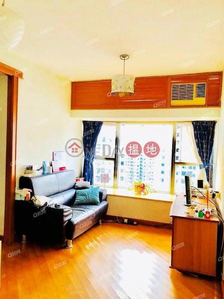 HK$ 480萬茵怡花園 6座-西貢交通方便,靜中帶旺,鄰近地鐵,綠表《茵怡花園 6座買賣盤》