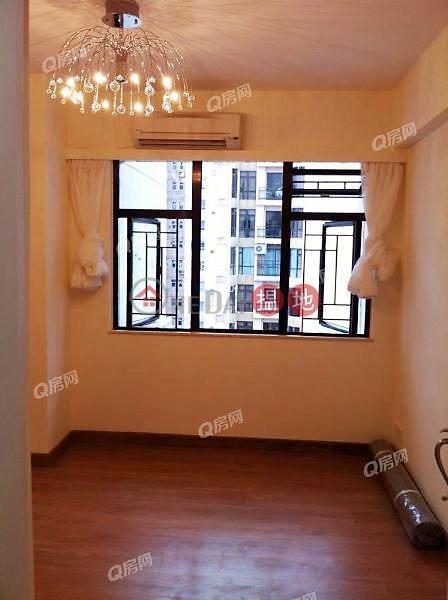 香港搵樓|租樓|二手盤|買樓| 搵地 | 住宅出售樓盤-高層開揚清靜 間隔實用 交通方便 裝修雅致《山景閣買賣盤》
