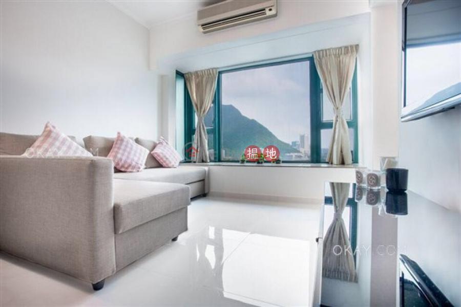 Generous 1 bedroom on high floor | Rental, 28 New Praya Kennedy Town | Western District | Hong Kong, Rental, HK$ 26,500/ month