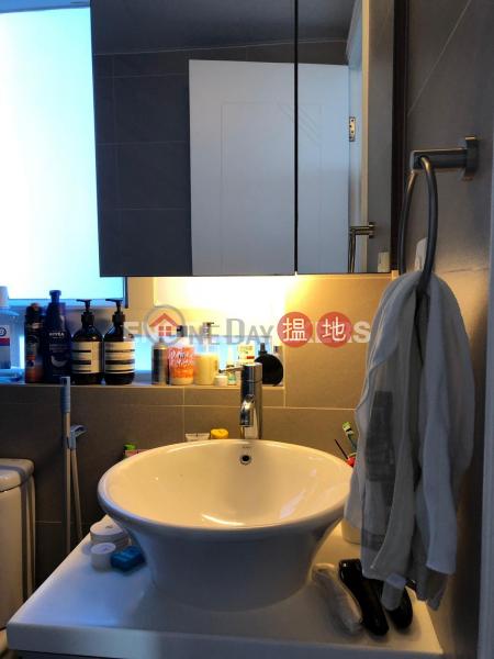 Studio Flat for Rent in Sheung Wan, Mandarin Building 文華大廈 Rental Listings   Western District (EVHK91806)