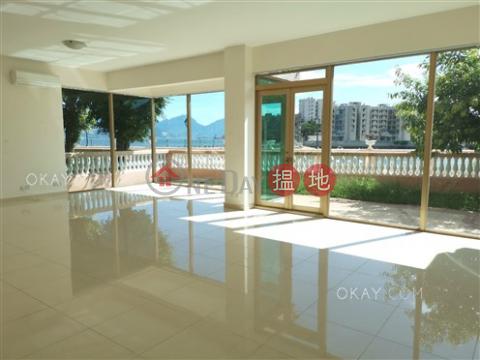 Lovely 4 bedroom with balcony & parking   Rental Hong Kong Gold Coast Block 23(Hong Kong Gold Coast Block 23)Rental Listings (OKAY-R26279)_0