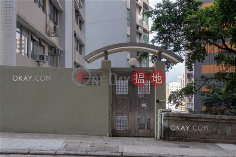 Charming 3 bedroom on high floor with rooftop | Rental|Honiton Building(Honiton Building)Rental Listings (OKAY-R355092)_0