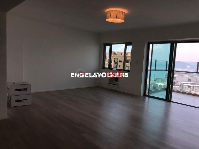 HK$ 115,000/ 月寶城大廈-西區|西半山4房豪宅筍盤出租|住宅單位