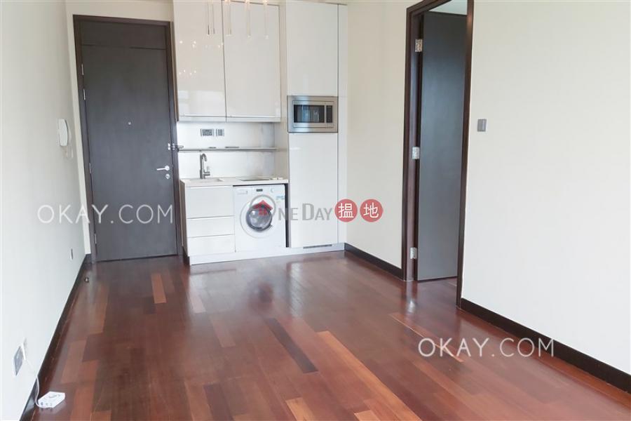 HK$ 25,000/ 月嘉薈軒-灣仔區-1房1廁,極高層,露台《嘉薈軒出租單位》