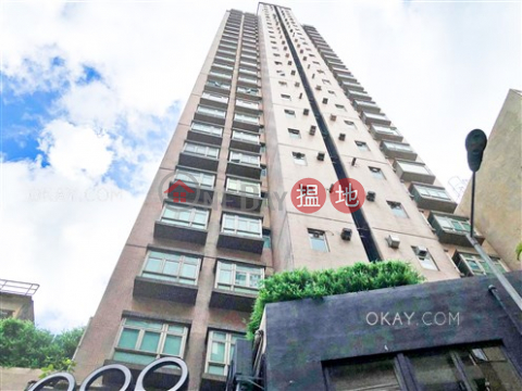 Intimate 1 bedroom in Central | For Sale|Central DistrictMillion City(Million City)Sales Listings (OKAY-S46542)_0