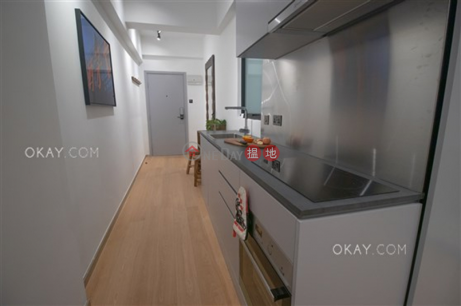 HK$ 9.28M, Ka On Building Western District | Lovely 1 bedroom with terrace | For Sale