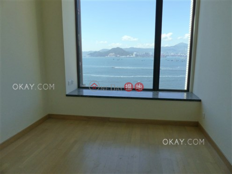Property Search Hong Kong | OneDay | Residential, Sales Listings | Unique 3 bedroom on high floor with sea views & balcony | For Sale