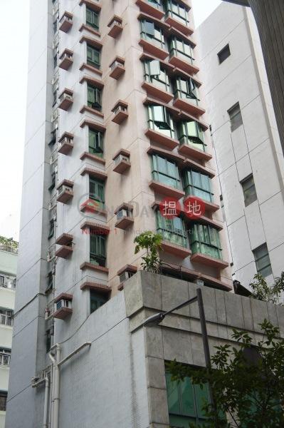 Fu Yin Court (Fu Yin Court) Shek Tong Tsui|搵地(OneDay)(1)