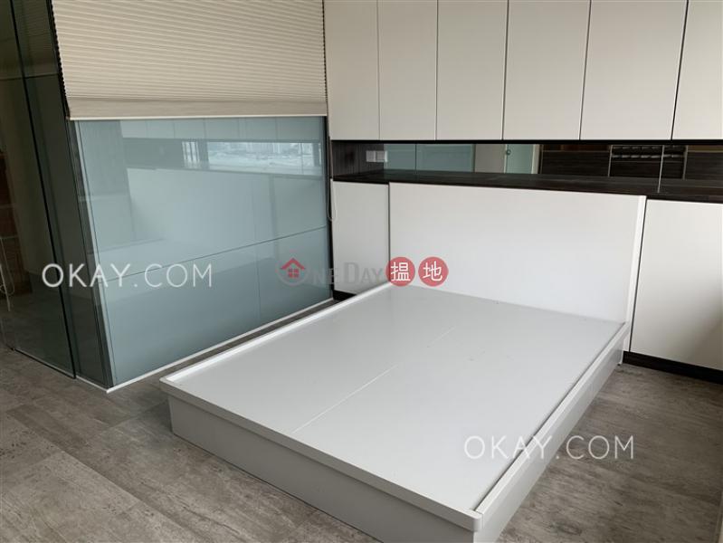Charming 2 bedroom on high floor with sea views | For Sale 43-45 Hong Shing Street | Eastern District Hong Kong | Sales, HK$ 13M
