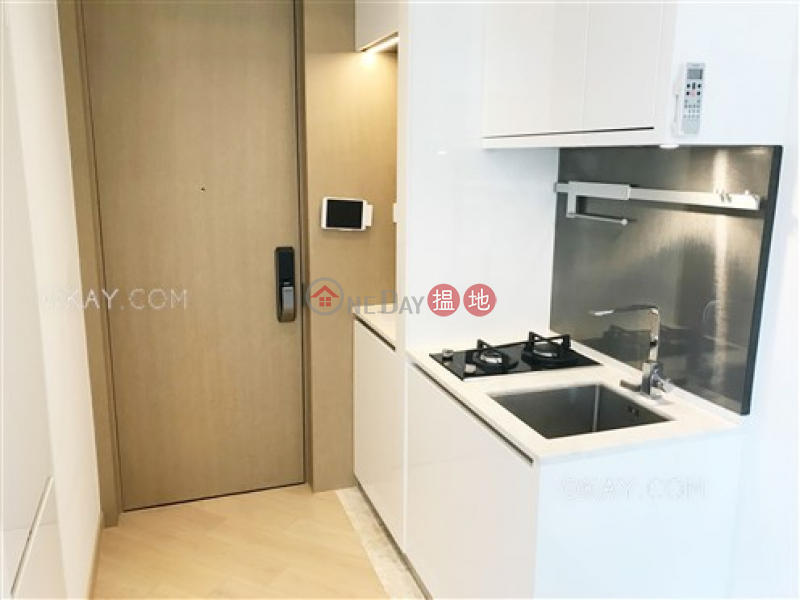HK$ 8M | Parker 33 | Eastern District | Cozy 1 bedroom with balcony | For Sale