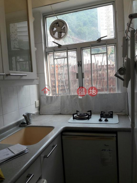 Flat for Rent in Yan King Court, Wan Chai | Yan King Court 欣景閣 Rental Listings