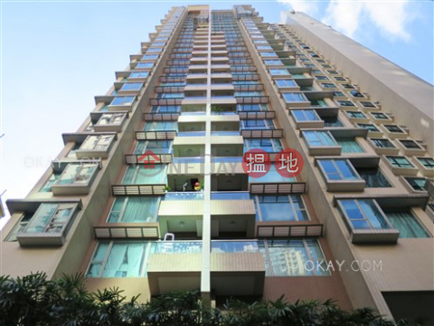 Popular 3 bedroom on high floor with balcony   Rental Po Chi Court(Po Chi Court)Rental Listings (OKAY-R80827)_0
