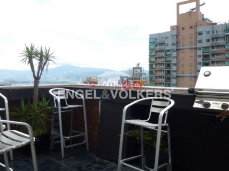 嘉倫軒-請選擇-住宅|出售樓盤HK$ 1,700萬