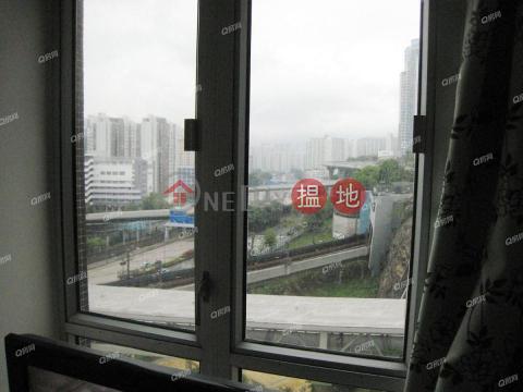 Block C Tak Bo Garden | 2 bedroom Flat for Rent|Block C Tak Bo Garden(Block C Tak Bo Garden)Rental Listings (QFANG-R97097)_0