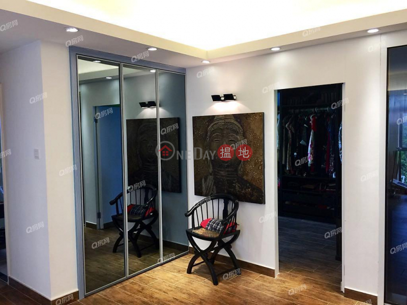 Property Search Hong Kong | OneDay | Residential, Rental Listings | 79-81 Blue Pool Road | 3 bedroom Mid Floor Flat for Rent