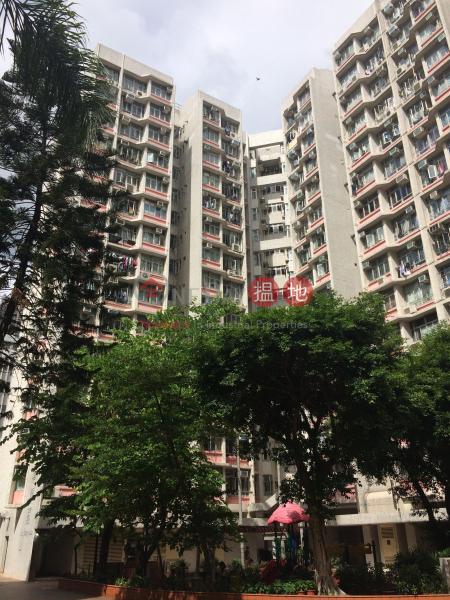 怡靖苑 寧靜閣 (B座) (Yee Ching Court - Block B Ning Ching House) 深水埗|搵地(OneDay)(1)