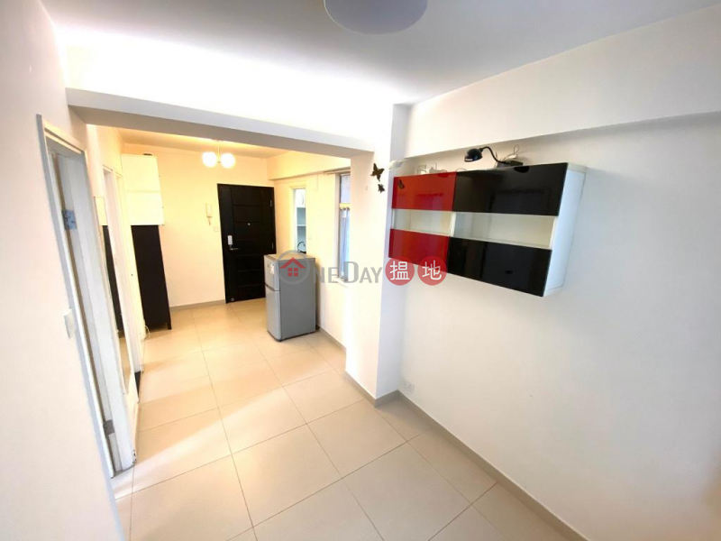 Property Search Hong Kong | OneDay | Residential Rental Listings Flat for Rent in Kin Lee Building, Wan Chai