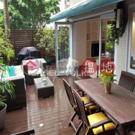 西半山一房筍盤出售|住宅單位|西區英輝閣(Ying Fai Court)出售樓盤 (EVHK37893)_3