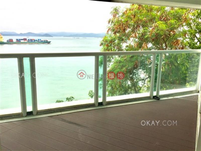 4房3廁,海景,連車位,露台《趙苑二期出租單位》192域多利道 | 西區-香港出租-HK$ 99,800/ 月