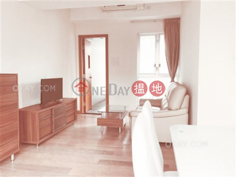 Lovely 3 bedroom with balcony | Rental|Yau Tsim MongGRAND METRO(GRAND METRO)Rental Listings (OKAY-R318807)_0