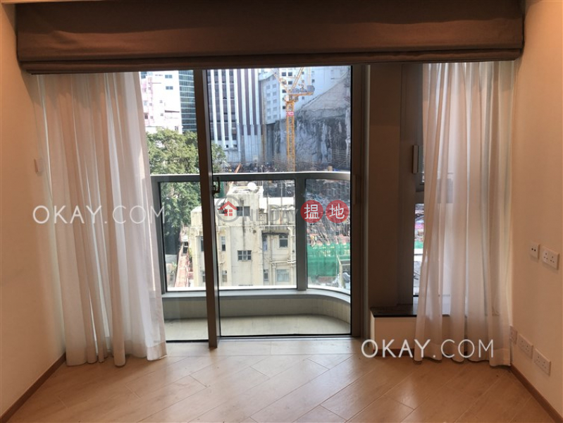 Unique 1 bedroom with balcony | Rental | 9 Sik On Street | Wan Chai District Hong Kong | Rental HK$ 26,000/ month