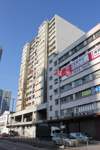 半島工業大廈 (Peninsula Factory Building) 荃灣東|搵地(OneDay)(5)