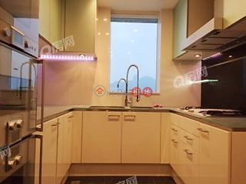 Property Search Hong Kong | OneDay | Residential | Rental Listings | The Masterpiece | 3 bedroom High Floor Flat for Rent