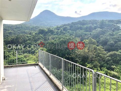 Luxurious house with rooftop, terrace & balcony | Rental|Mau Po Village(Mau Po Village)Rental Listings (OKAY-R368982)_0