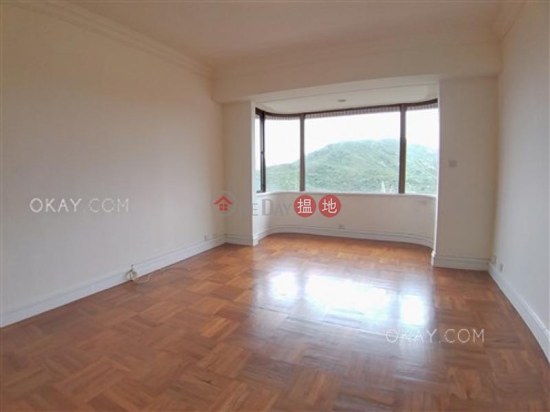 Lovely 3 bedroom with balcony & parking | Rental | Parkview Corner Hong Kong Parkview 陽明山莊 眺景園 Rental Listings