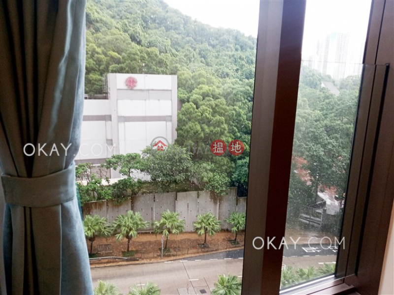 HK$ 27,000/ month Island Garden Tower 2, Eastern District Nicely kept 2 bedroom with balcony | Rental