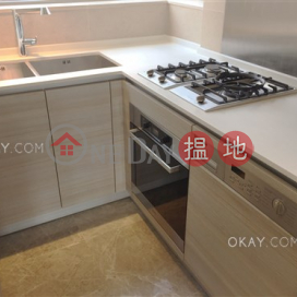 Tasteful 2 bed on high floor with sea views & balcony | For Sale