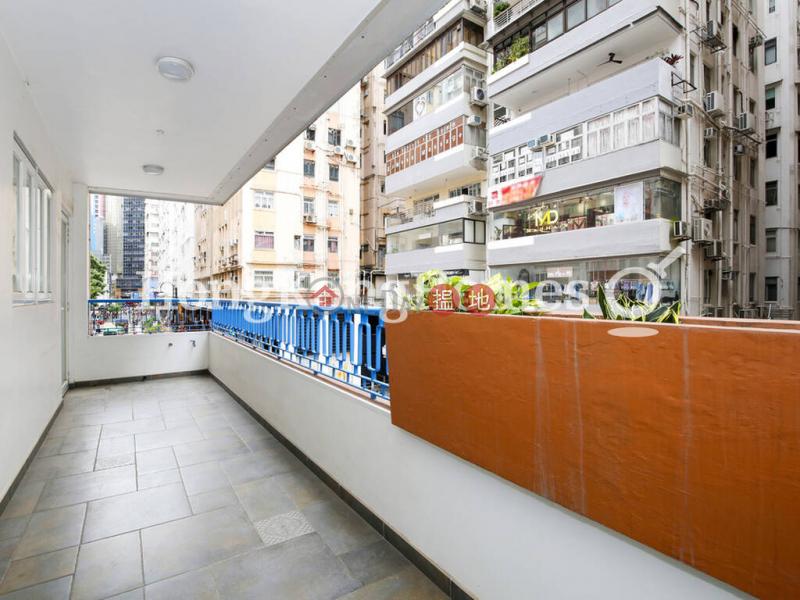 銅鑼灣大廈兩房一廳單位出租-42-48百德新街   灣仔區 香港-出租 HK$ 43,500/ 月