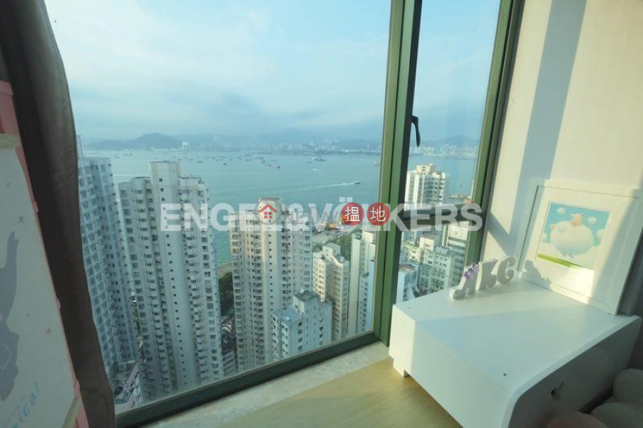 4 Bedroom Luxury Flat for Sale in Kennedy Town | Belcher\'s Hill 寶雅山 Sales Listings