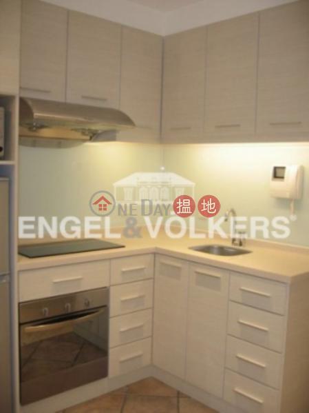 1 Bed Flat for Rent in Clear Water Bay, Bella Vista 碧濤花園 Rental Listings | Sai Kung (EVHK95383)