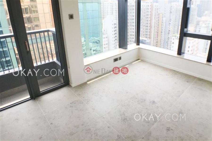 2房1廁,可養寵物,露台《瑧璈出租單位》-321德輔道西 | 西區香港-出租|HK$ 36,000/ 月