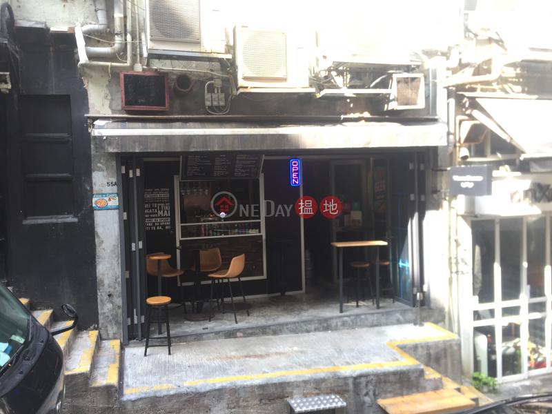 55A Peel Street (55A Peel Street) Soho|搵地(OneDay)(2)
