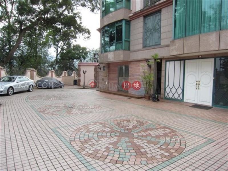 Popular house with parking | Rental, Burlingame Garden 柏寧頓花園 Rental Listings | Sai Kung (OKAY-R285814)