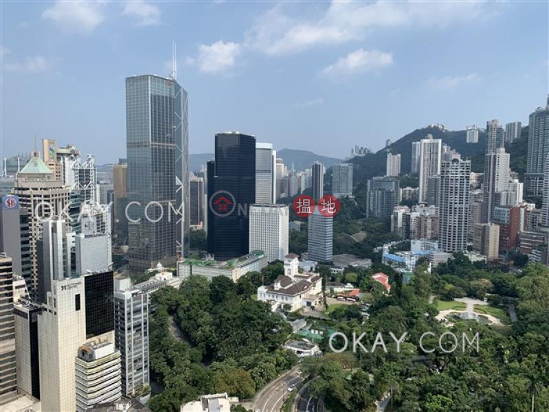 百麗花園-高層-住宅出租樓盤HK$ 40,000/ 月