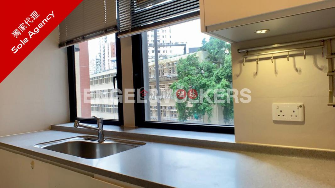 HK$ 3,400萬瑞麒大廈|西區|西半山三房兩廳筍盤出售|住宅單位
