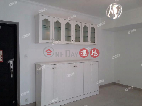 Jing Tai Garden Mansion | 2 bedroom Mid Floor Flat for Sale|Jing Tai Garden Mansion(Jing Tai Garden Mansion)Sales Listings (QFANG-S93633)_0