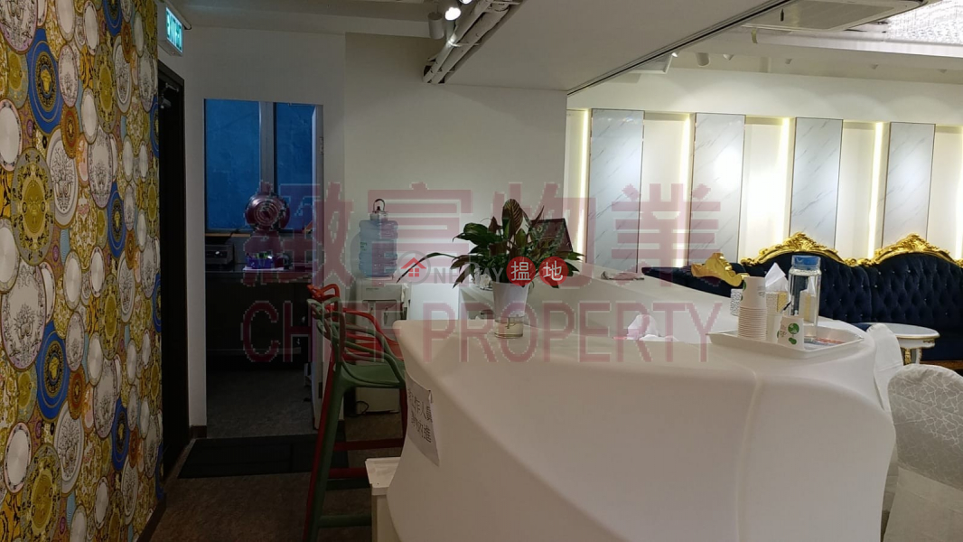 HK$ 73,722/ 月-安田中心|黃大仙區罕有平台,華麗裝修