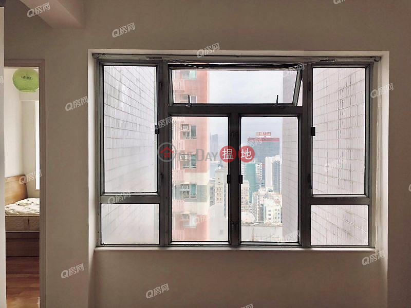 All Fit Garden | 1 bedroom High Floor Flat for Rent | All Fit Garden 百合苑 Rental Listings